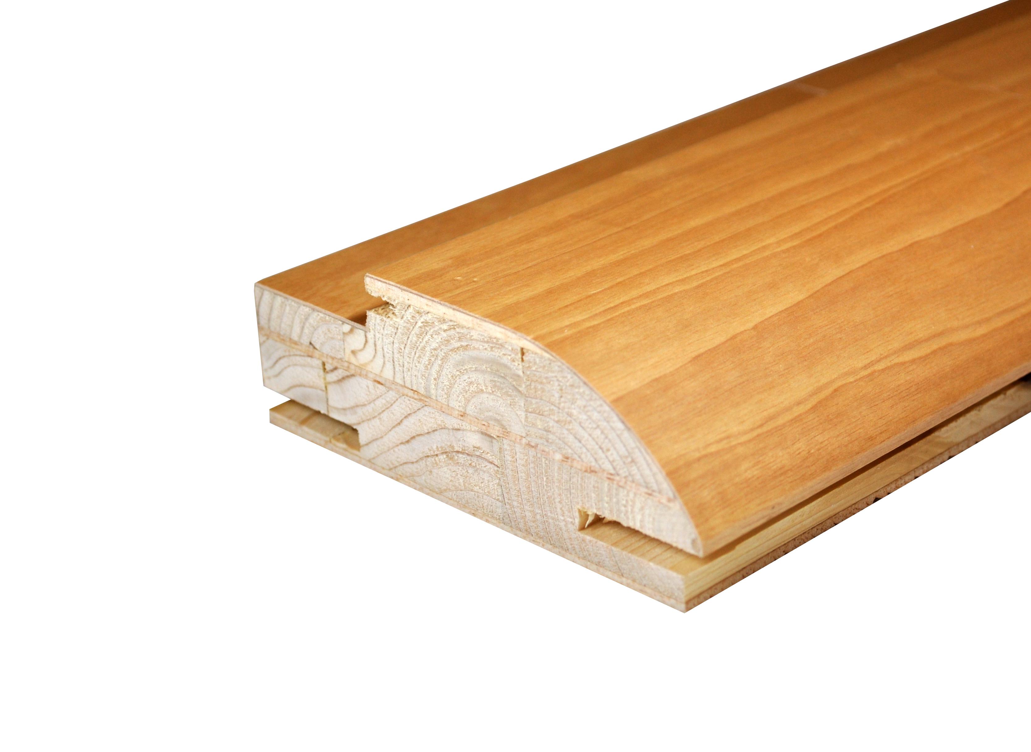 Stipite legno raggio 50